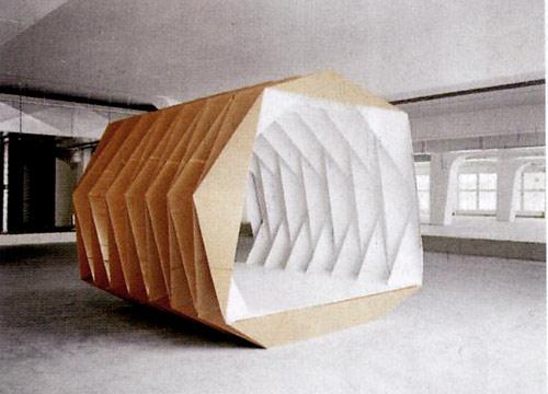 Origami – Bauen