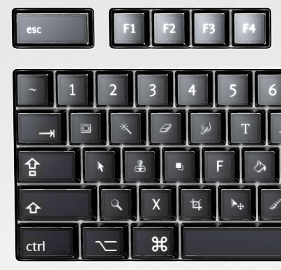 Optimus Keybord