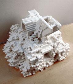 Lego fuer Architekten