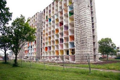 Ruine wird Kunst II