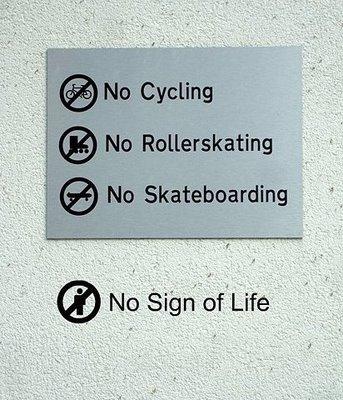 Lebenszeichen