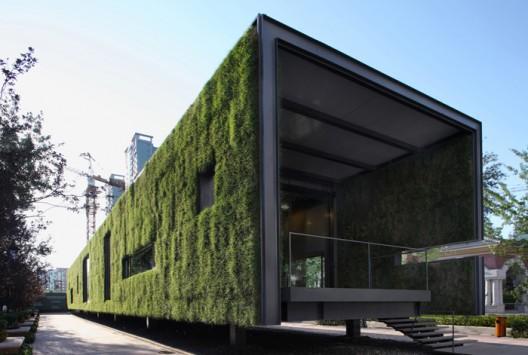 gruener Container