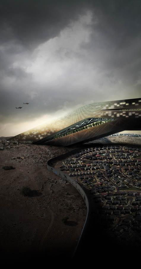 Bypass Urbanism