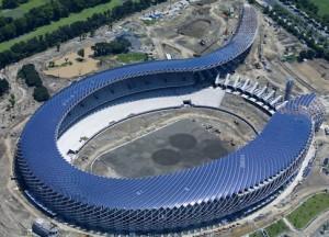 Solarstadion