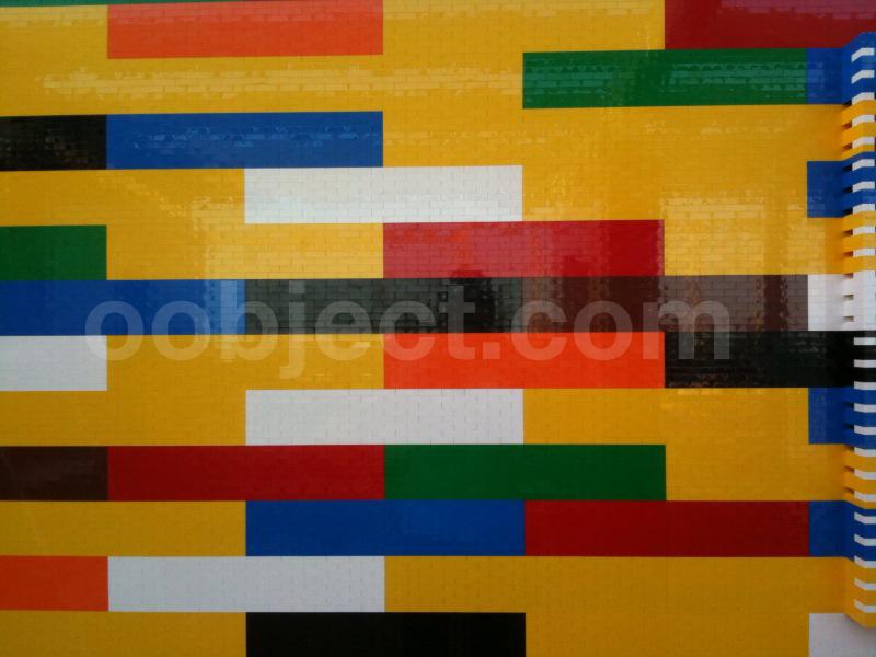 LegoHaus in Echt