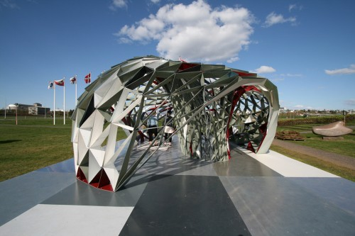DIY Pavillon – Shift Architects