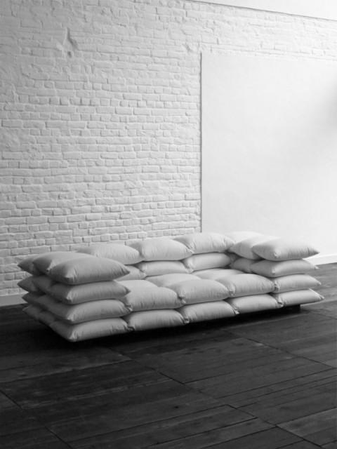 lo-fi sofa