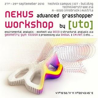 NEXUS Workshop