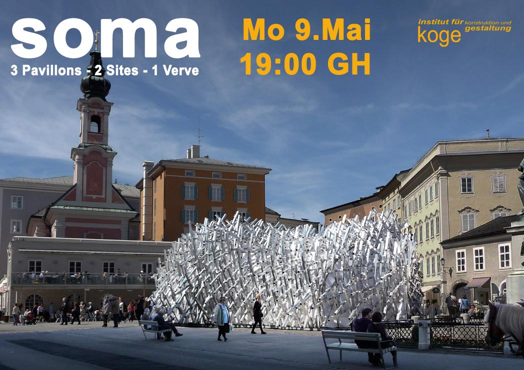 Vortrag Soma-architecture
