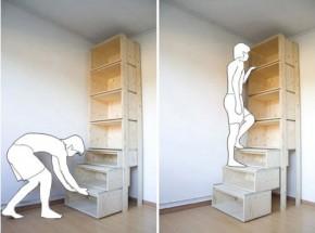 <!--:de-->RegalStiege<!--:--><!--:en-->stairshelf<!--:--><!--:fr-->RegalStiege<!--:-->